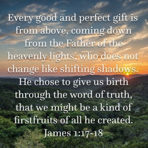 James one 17-18 bible verse with photo