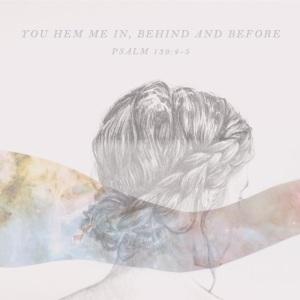 Psalm 139 verse 5