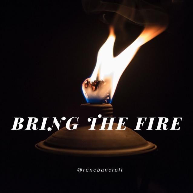 Bright Flame blog September 2019